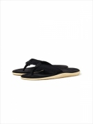 RANCHER SANDAL COW SUEDE by ISLAND SLIPPER
