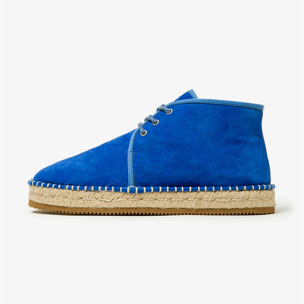 SCIENTIST CHUKKA by SUICOKE
