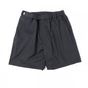 Stretch Tyepwriter Cook Shorts
