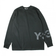 Y-3 CLASSIC SWEATER / CF0469