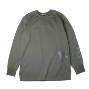 Y-3 CLASSIC SWEATER / CF0470