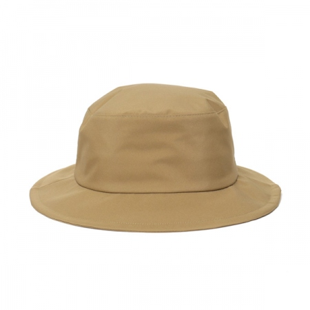 EXPLORER HAT POLY TAFFETA WITH GORE-TEX 3L