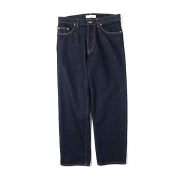 5POCKET WIDE DENIM