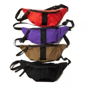 Polyester Canvas Waist Bag