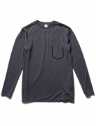 SEAM TAPE BIG L/S TEE