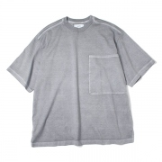 BIG POCKET Tee COMED COTTON