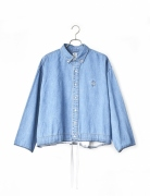 XXXL DENIM SHIRT