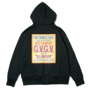 HYSTERIC GLAMOUR×G.V.G.V. PRINTED HOODIE