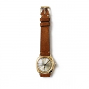 EXCELSIS (WRISTWATCH) / BADARASSI LEATHER