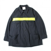 REFLECTOR COVERALL
