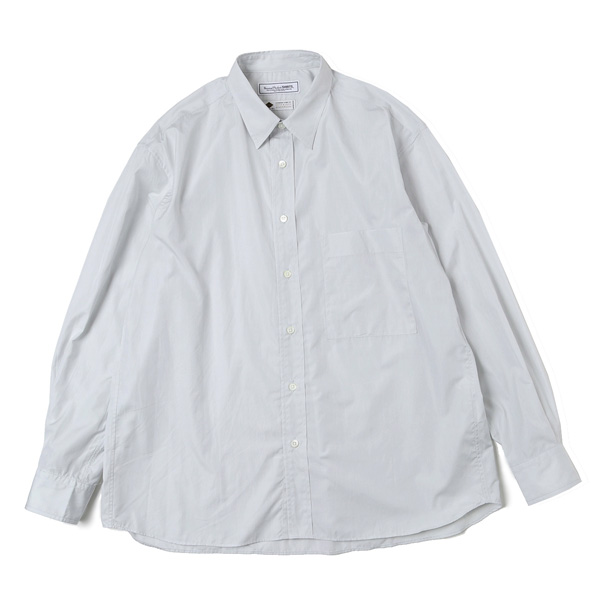 DJA REGULAR COLLAR SHIRT