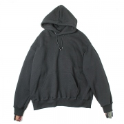 Parade sweat parka