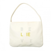 LEATHER BAG (BELIEVE)