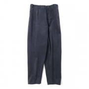 NO SEAM PANTS -HIGH DENSITY 8WELL CORD-