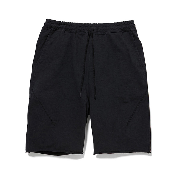 ALPINIST EASY SHORTS C/N SWEAT CORDURA