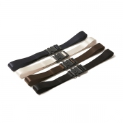 Nylon Tape Belt with Iron Buckle