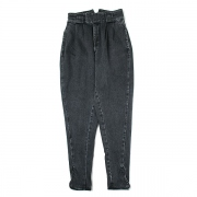 WILLEMITE JODHPURS DENIM PANTS