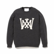 WM INTERSIA KNIT