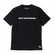 PRINTED T-SHIRT White Mountaineering B