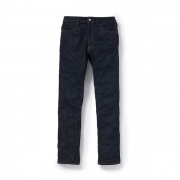 DWL 4P JEANS TAPERED FIT C/P 12oz DENIM STRETCH OW