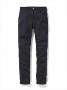 DWL 4P JEANS TAPERED FIT C/P GABARDINE STRETCH OD