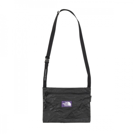 Tech Paper Small Shoulder Bag