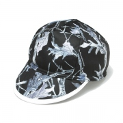 WM x VALLICANS FOREST CAMOUFLAGE PRINTED CAP