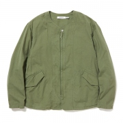 SOLDIER JACKET COTTON RIPSTOP