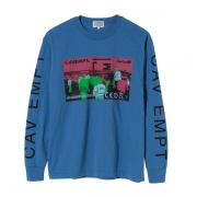 CE!X LONG SLEEVE T