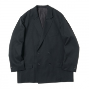 Selvage Wool Double Jacket