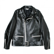 MOTORCYCLE JACKET②