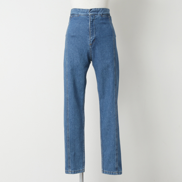 LINDEN DENIM PANTS