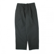 WOOL EASY SLACKS
