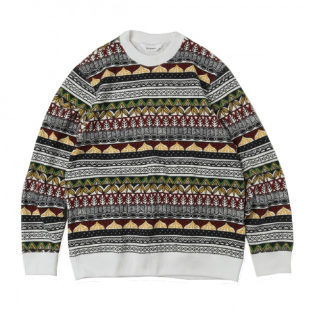 Sweat Shirt 3 (Tribal)