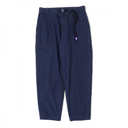 Indigo Mountain Field Pants