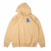 YAAH SWEAT PARKA