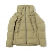 MIZUSAWA DOWN JACKET Mountaineer