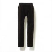 FLEECE SLIM PANTS