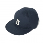 "EMBROIDERY BB CAP ""B"""