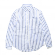 Stripe Wind Shirt
