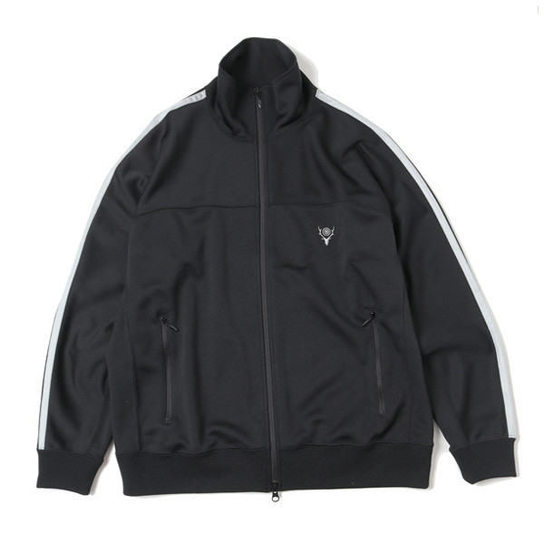 Trainer Jacket - Poly Smooth
