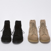 Cow Suede Leather Speed Race Boots by DANNER