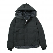 MACMILLIAN PARKA FUSION FIT