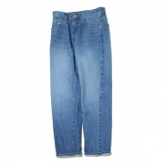 5 Pocket denim pants