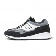 ステアスムース New Balance M1500 / K102(BLACK×WHITE)