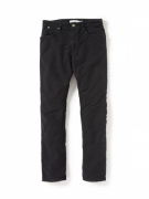 DWL 5P JEANS USUAL FIT COTTON MOLESKIN OVERDYED