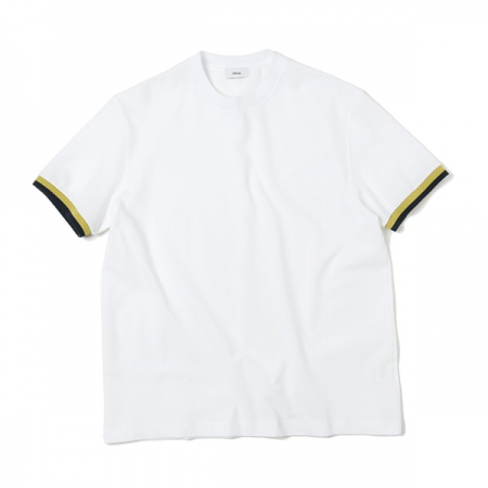 Kanoko crew neck t-shirt