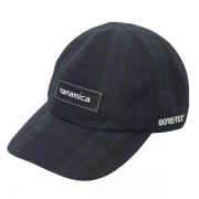 GORE-TEX Cap(BLACK WATCH)