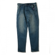 COOLMAX Stretch Denim Tapered Pants