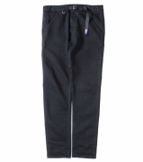 COOLMAX Stretch Denim Slim Pants